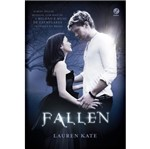 Fallen - Capa Filme - Galera