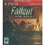 Fallout New Vegas: Ultimate Edition Greatest Hits - Ps3
