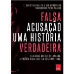 Falsa Acusação - 1ª Ed.