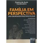 Família em Perspectiva: uma Abordagem Multidisciplinar