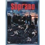 Familia Soprano - 5ª Temporada