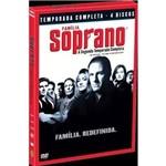 Familia Soprano - 2ª Temporada Completa