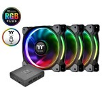 Fan Riing Plus Premium Edition 14cm RGB CL-F056-PL14SW-A THERMALTAKE