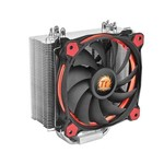 Fan Tt Riing 12 Silent Red 1400rpm Led Cl-p022-al12re-a