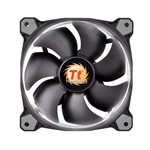 Fan Tt Riing 14 Radiator Fan Led White 1500rpm Cl-f039-pl14wt-a