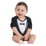 Fantasia Body Executivo Bebê Verão P