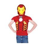 Fantasia Dress Up Iron Man - Tamanho Único - Rubies