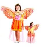 Fantasia Fada-Barbie Secret Door 21411 P