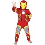 Fantasia Iron Man Classic - G