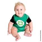 Fantasia Lanterna Verde Baby 6 Meses