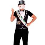 Fantasia Monopoly Adulto Masculino Sulamericana