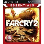 Far Cry 2 (essentials) - Ps3