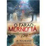 Faraó Merneftá, o
