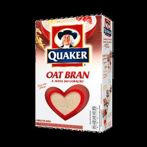 Farelo de Aveia Quaker Oat Bran 200g