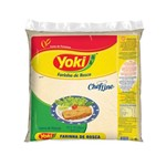 Farinha de Rosca Yoki 5 Kg