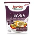 Farinha Linchia Linhaça e Chia 200g - Jasmine