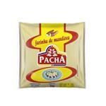 Farinha Mand Pacha Branca Caixa com 20 Unid de 1kg