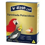 Farinhada para Psitacídeo Alcon Club 200g