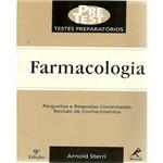 Farmacologia - Testes Preparatórios