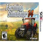 Farming Simulator 14 - 3ds