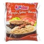 Farofa Sabor Bacon Kisabor 250g