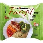Farofit Farofa de Amendoim 250g - Vitapower