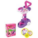 Fashion Girls Maquiagem Bell Toy (9004)