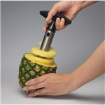Fatiador de Abacaxi Inox A0147 Basic Kitchen