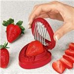 Fatiador de Morangos A0153 Basic Kitchen