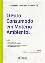 Fato Consumado em Matéria Ambiental (2019)