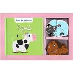 Fazenda: Jogos de Palavras - 1ª Ed.