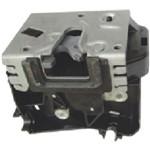Fechadura da Porta Dianteira Direção Mecânica Hatch G2 G1 - Un40980 Corsa Novo /montana