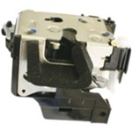 Fechadura da Porta Dianteira Direção Mecânica - Un70394 Dobló