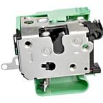 Fechadura da Porta Dianteira Direção Predisposta para Elétrica G2 - Un70494 Fiorino /uno