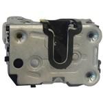 Fechadura da Porta Dianteira Direção Predisposta para Elétrica G1 - Un11208 Logan