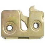 Fechadura da Porta Dianteira Lado Esquerdo Mecânica G1 - Un70385 Daily
