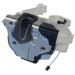 Fechadura da Porta Dianteira Lado Esquerdo Mecânica - Un21941 Gol /voyage /saveiro