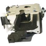 Fechadura da Porta Dianteira Lado Esquerdo Mecânica - Un70395 Dobló