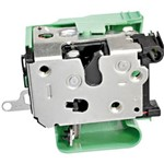Fechadura da Porta Dianteira Lado Esquerdo Predisposta para Elétrica G2 - Un70493 Fiorino /uno