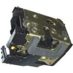 Fechadura da Porta Dianteira Lado Esquerdo Predisposta para Elétrica G1 Hatch G2 - Un31269 Fiesta /ecosport