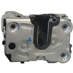 Fechadura da Porta Traseira Direção Predisposta para Elétrica G1 - Un11210 Sandero /logan