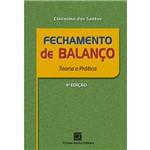 Fechamento de Balanço - Teoria e Prática