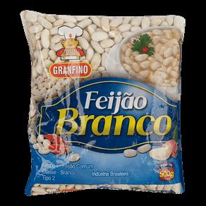 Feijão Branco Granfino 500g