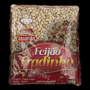 Feijão Fradinho Granfino 500g