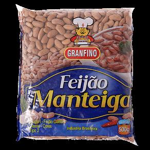 Feijão Manteiga Granfino 500g
