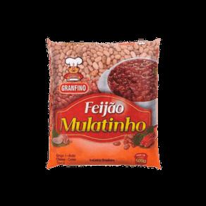 Feijão Mulatinho Granfino 500g