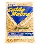 Feijão Premium Caldo Nobre 1Kg
