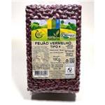 Feijão Vermelho Orgânico Coopernatural 1kg
