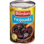 Feijoada Bordon 430gr