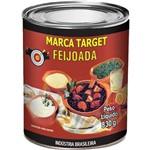 Feijoada Target 830gr